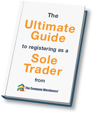 The Guide to Registering as a Sole Trader by TheCompanyWarehouse
