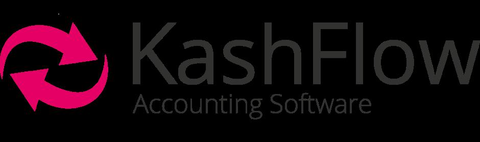 Kashflow accountancy software logo