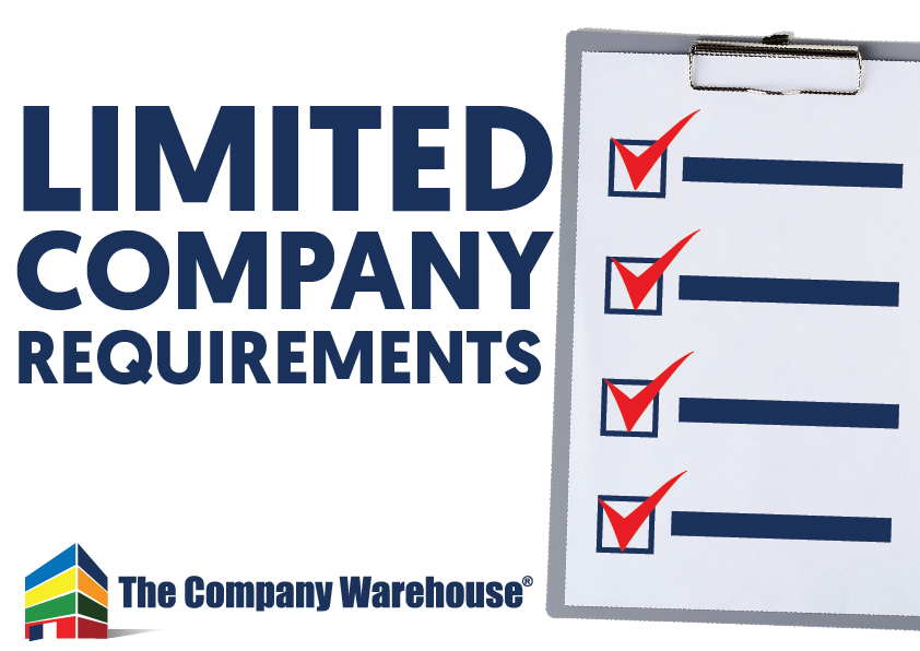 Limited Company Requirements