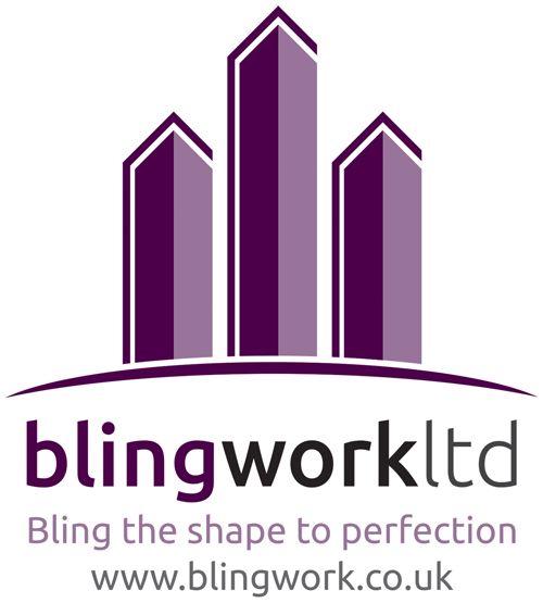 Bling Work Logo