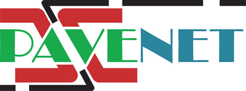 Pavenet Logo