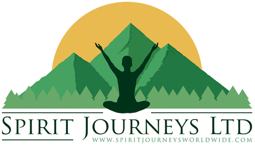 Spirit Journeys Logo