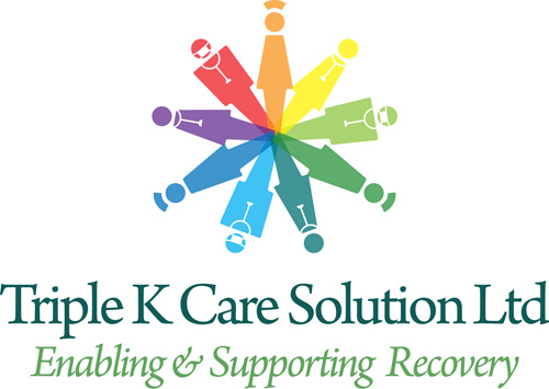Triple K Care Solutions Logo
