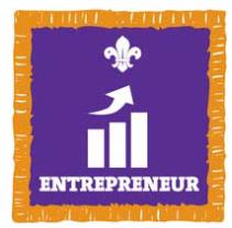 Scouts-entrepreneur-badge