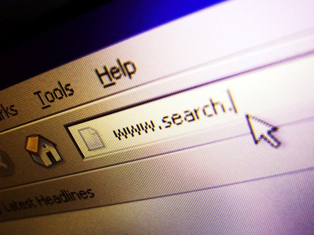 Register a domain name in the UK