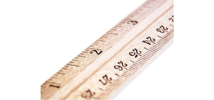 Measuring length of business names