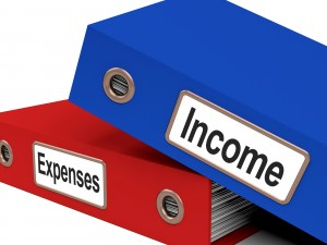 Balancing Income and Expenses