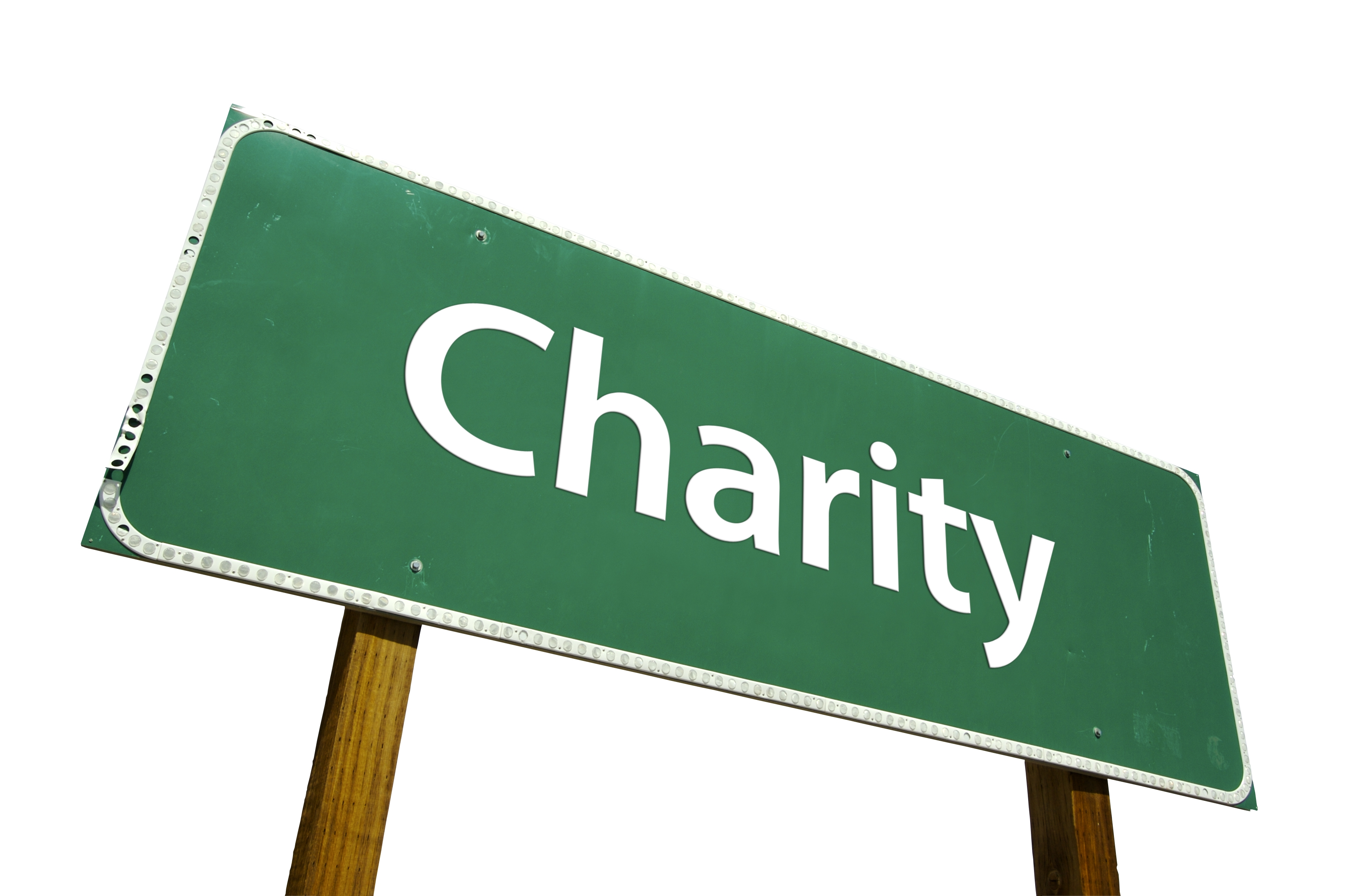 A CIO is a new way to form a charity