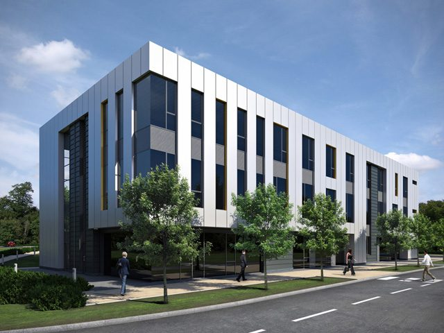 Chelmsford's New Business Innovation Centre