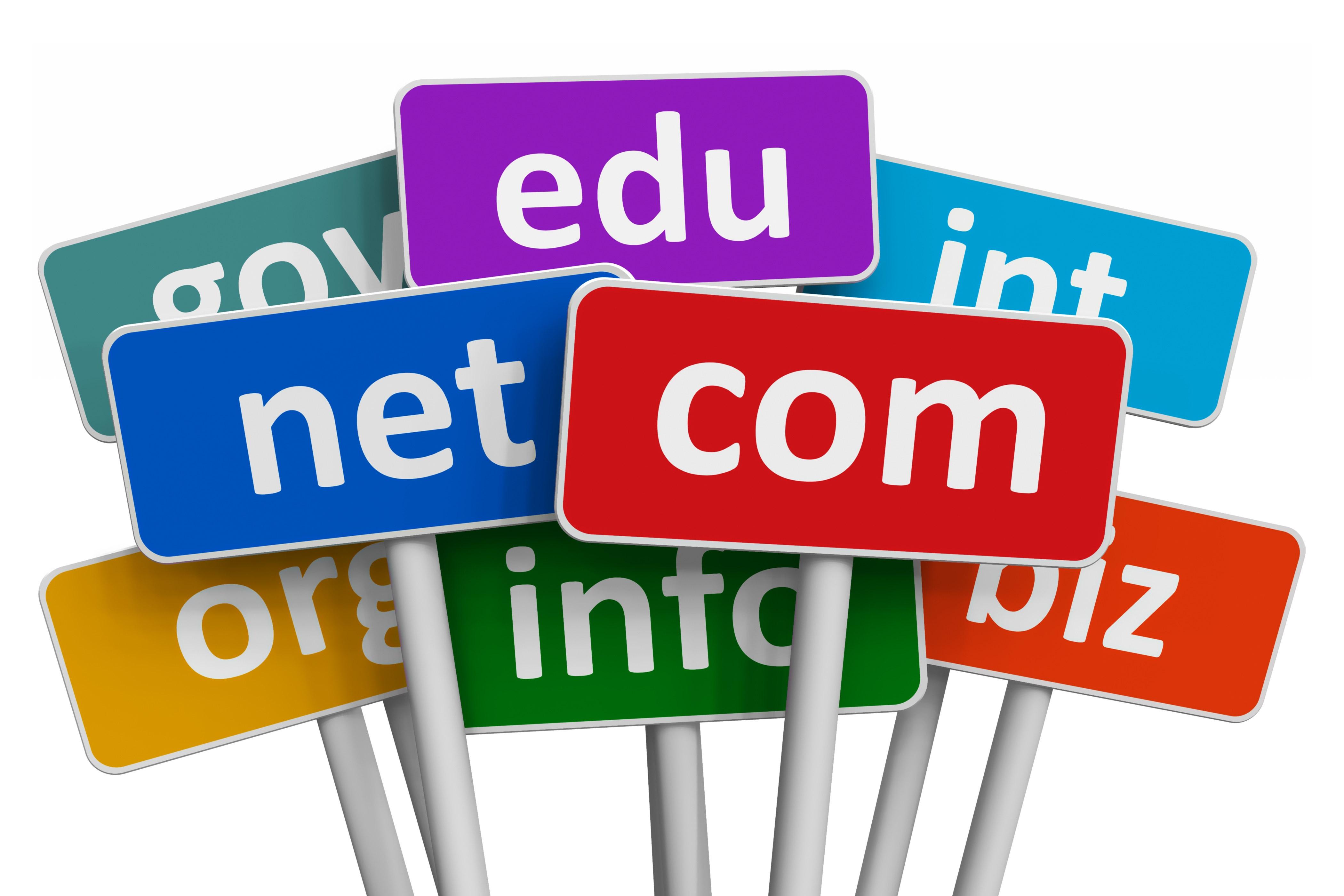 Register Free Domain Name (Over 200 Subdomain)