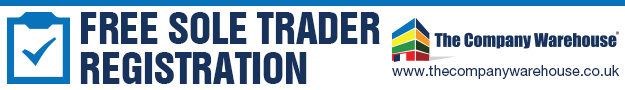 Free Sole Trader Registration