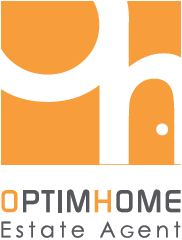 Logo for OptimHome Independent Estate Agents