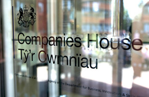 Companies House Name Rules Change