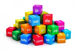Top 5 Domain Name Extensions