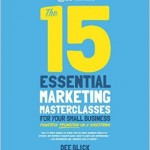 Dee Blick Essential Marketing Masterclasses