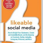 Likable Social Media Revised Edition
