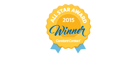 Contant Contact Online Marketing All Stars