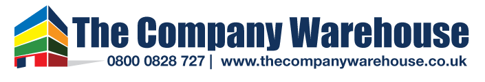 The Company Warehouse Logo