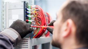 How we helped an electrical contractor win a contract worth £40,000
