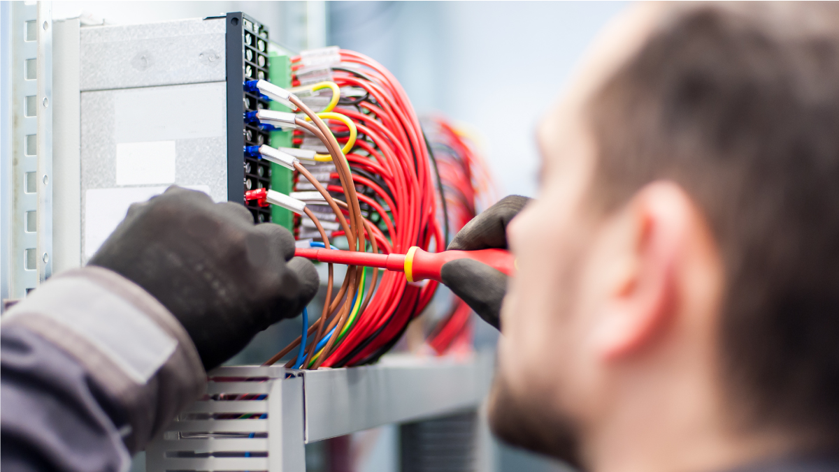 electrical contractor leads